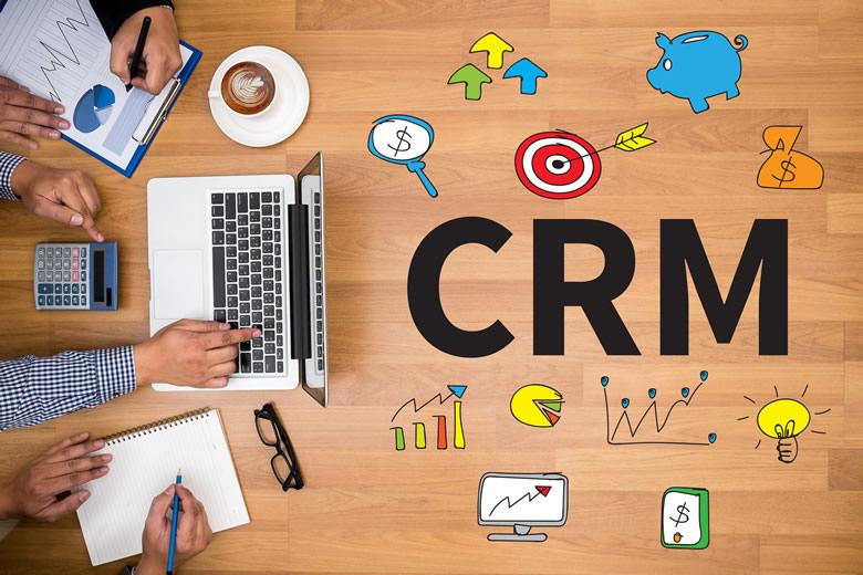 Capacitaciones - CRM OPT