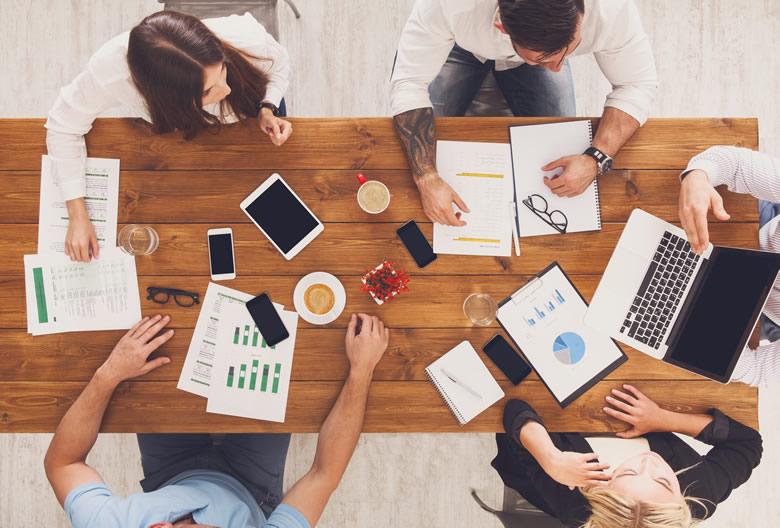 Consultoria - Planificación Estretégica OPT
