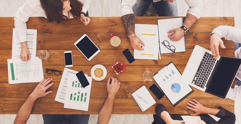 Consultoria - Planificación Estretégica header
